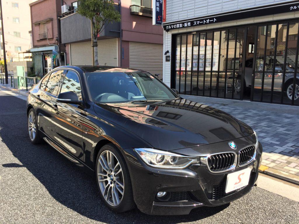外車・輸入車のお買取ならスマートオートへ!BMW M2が販売車に追加になりました