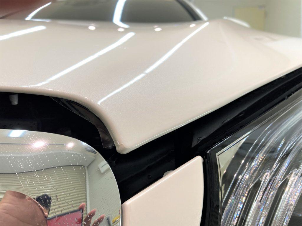 東京都でカーコーティング・車のプロテクションフィルムの施工ならスマートオートへ!