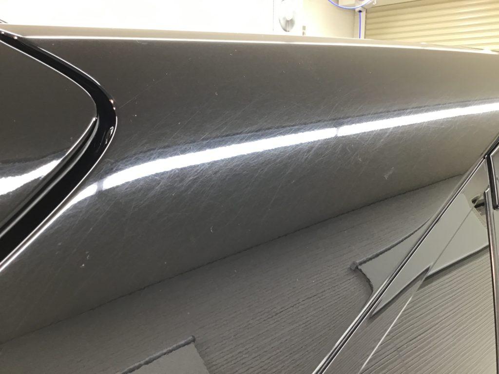 お車のボディコーティング・プロテクションフィルム施工は東京都江東区:スマートオートにお任せ下さいませ。