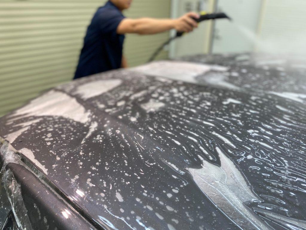 愛車のプロテクションフィルムは<東京都スマートオート>にお任せ下さい。
